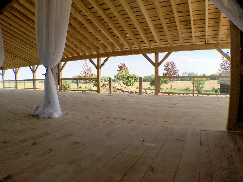 Michigan | Rustic Bride | Barn Wedding Venues, Farm ...