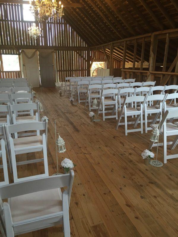 Rustic Wedding Venues in Indiana - Barn Wedding Venues in ...