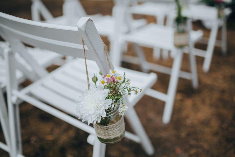 Illinois Rustic Wedding Venues And Vendors