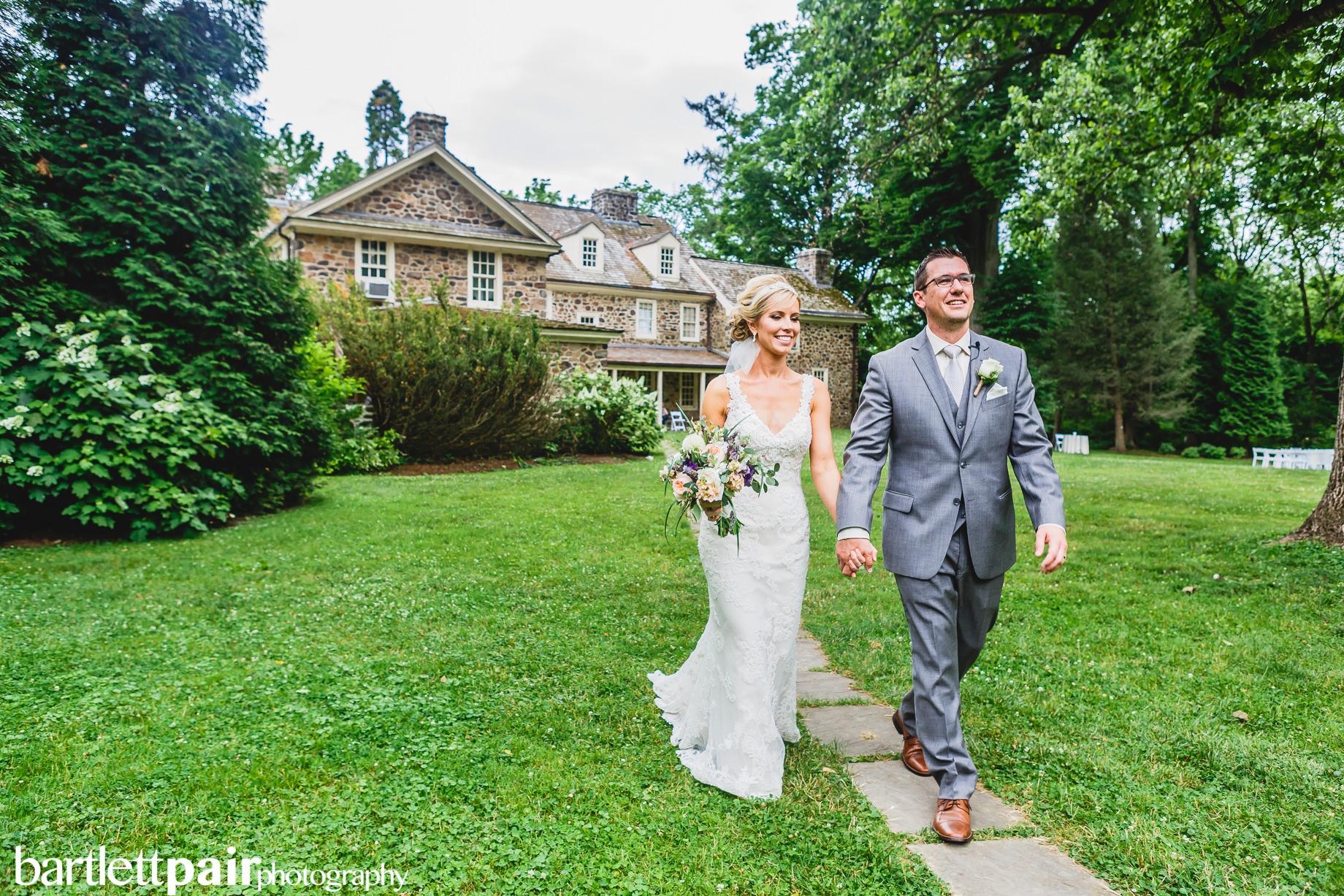 9 Gorgeous Rustic Wedding Venues in Philadelphia - Rustic Bride