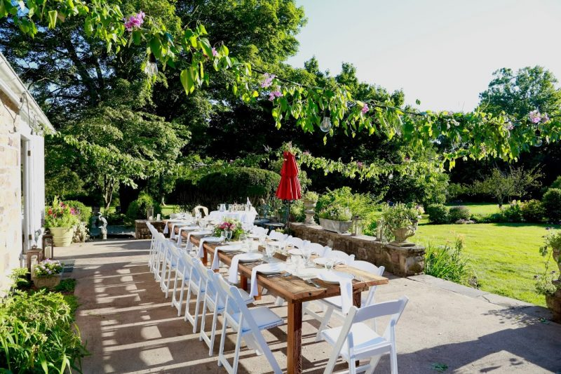 This Country Bb Wedding Venue In New Jersey Is The Place Where