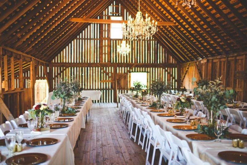 Barn Wedding Venues.13 Stunning Barn Wedding Venues Near Indianapolis Rustic Bride
