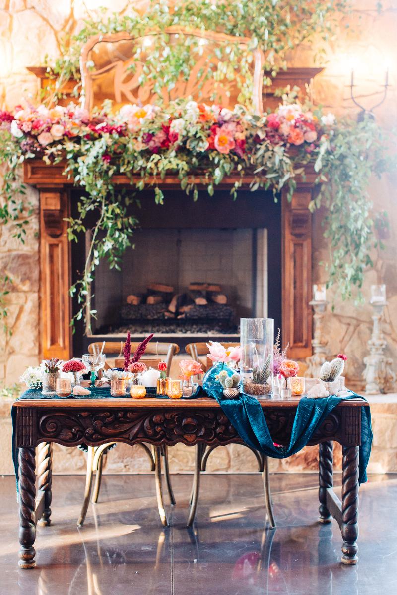 THE SPRINGS in Denton - Rustic Wedding Venues in Texas ...