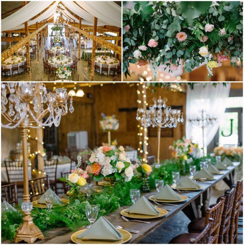 Bluemont Vineyard - Rustic Wedding Venues in Virginia ...