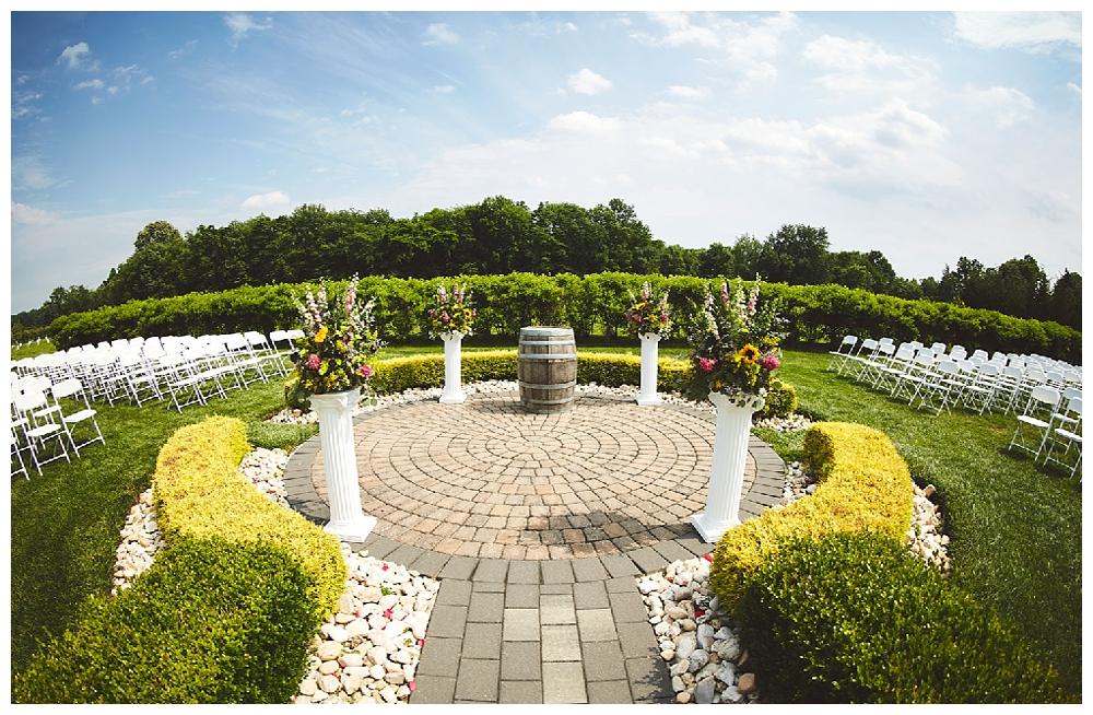 Spring Valley Meadows - Rustic Wedding Venues in New ...