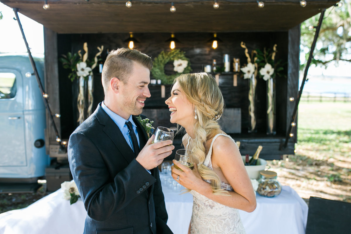 This Southern Charm Barn Wedding Styled Shoot Is All Sorts Of Amazing