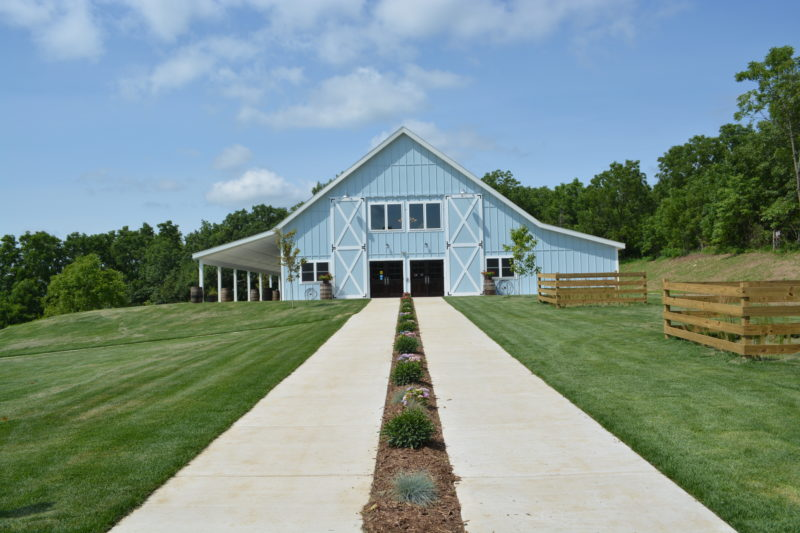 12 Rustic Wedding Venues In Madison Wisconsin That Are Completely