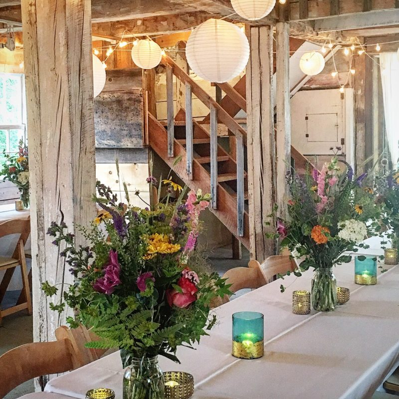 17 New York Wedding Venues For Barn Lovers
